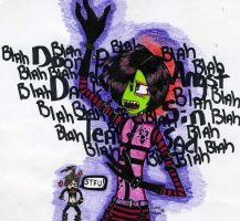 brb-suicide: Bad Emo Poetry by InSaNechick0789