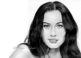 Megan fox details by vipinkabadi