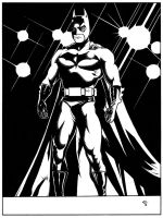 Batman II. by BlackLabelArt