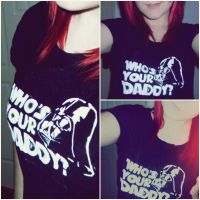 Who's your daddy ? by BooBooBizzare