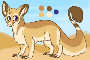 Indi ref by Hicctastic