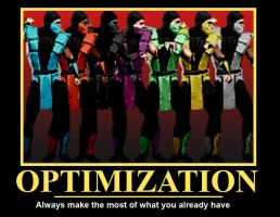 Optimization Motivator by MegaPhilX