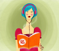 Talking Book by LIFE-VOICE