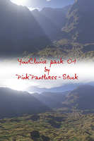 YourChoice pack 01 by PinkPanthress-Stock