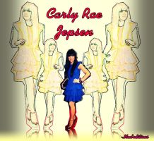 Paint Carly Rae Jepsen ! by MeeL-Swagger