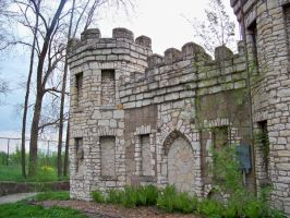 Zoo Castle 1 by darchiel