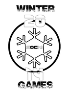 Winter games-logo1d by Shaneey