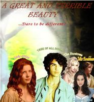 A GREAT AND TERRIBLE BEAUTY by day-dreamz101