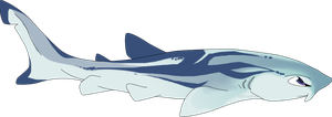 Shark Design -CM- by MBPanther
