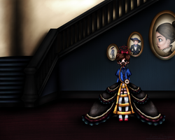 Princess Aimee: Steampunk Project by AwesomeCanadians123