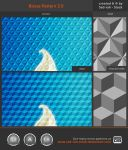 Boxes Pattern 3.0 by Sed-rah-Stock