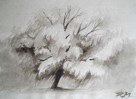 Tree by Remarch