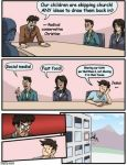 Jesus's Boardroom Suggestion by KeeganTheAwesome