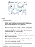 Stop Sopa by ImNoWeebo