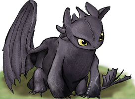 iScribble Furia Nocturna by Pericote