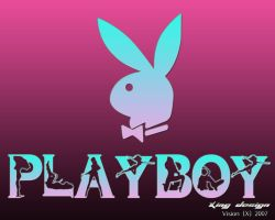 PlayBoy Wall V1 by KINGodfather