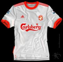 LFC Away Kitster29 by kitster29