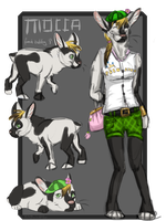 French Bulldog -closed- by Equive