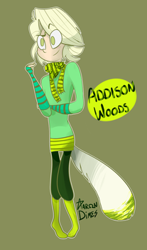 ADDISON DOT PNG by AaronCello