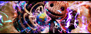 Little Big Planet by MickeyMouse-ACE