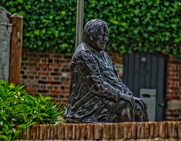 Marlowe statue 7 by forgottenson1