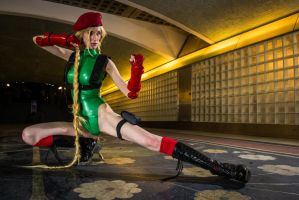 Cammy White (latex) by amberbrite