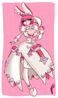 Commission - Elphelt by SGTMADNESS