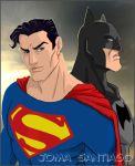 world's finest by joma33