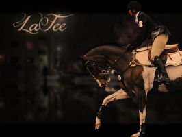 LaFee by HorsesRule8