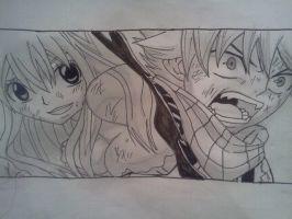 My Drawings part 1 by MelikeCan