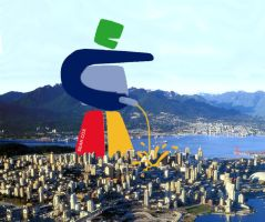 Olympics piss on vancouverites by scox1313