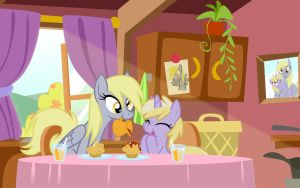 Hey I Just Got A Great Idea by Equestria-Prevails