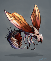 Wither Wasp by Lansay
