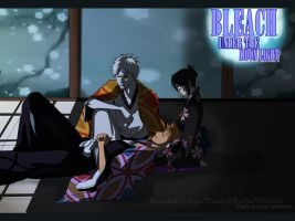 Bleach:UndertheMoon by KidRou
