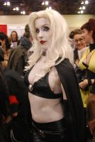 Lady Death by miss-a-r-t