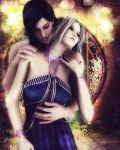 Forbidden Love by LadyXiahou