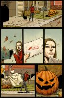 Halloween page 3 by ColtNoble