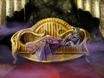 Tomb of the Golden Couch by thatDMan