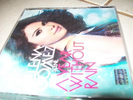 my disc by weloveSelena