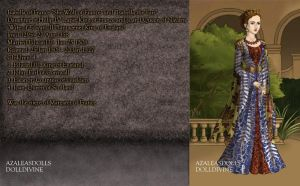 Isabella of France, Queen of England 1308-1327 by TFfan234