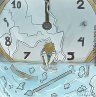 Time doesn't heal the wounds by MeSadChild