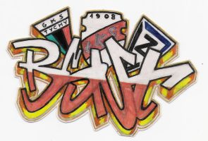 Stickers 47 by VHS-Guri
