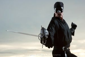 Dread Pirate Roberts by bryanhumphrey