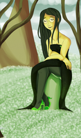 jade baby by eignis