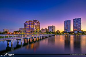 South-Cove-Natural-Area-West-Palm-Beach-Waterway by CaptainKimo