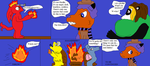 Doctor Who Chester S1 Ep5 pt.12 by thetrans4master