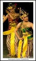 Traditional Indonesia by kaskuser