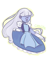Sapphire Wip by thehottestpocket