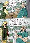 You don't 'arf talk funny! by Louvan