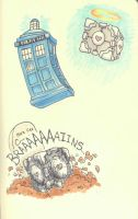 Cutesy Inanimate Geeky Objects by melimsah